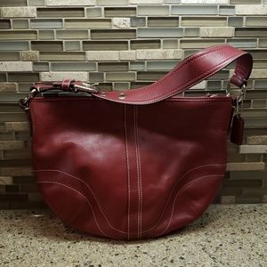 Coach Soho Medium Hobo